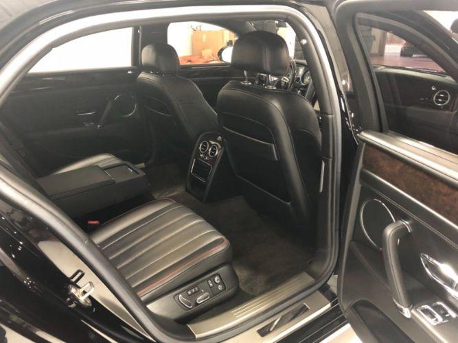 2014 Bentley Flying Spur 9