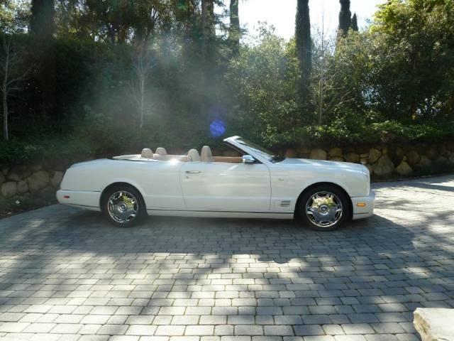 2007 Bentley Azure 3