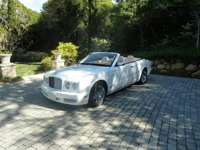 2007 Bentley Azure 2