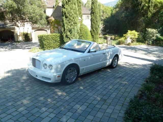 2007 Bentley Azure 4