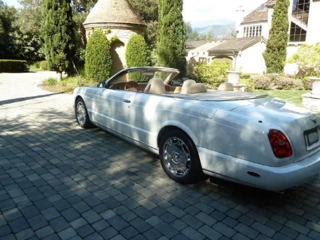 2007 Bentley Azure 5