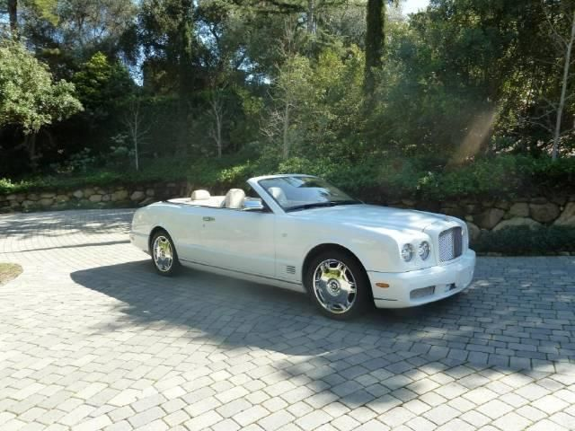 2007 Bentley Azure 6