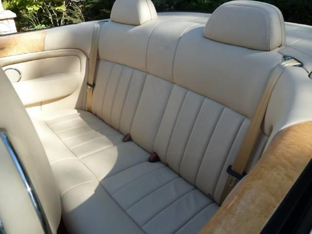 2007 Bentley Azure 8
