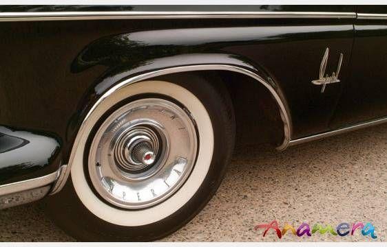 1962 Chrysler Imperial 6