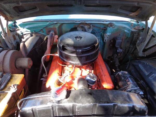 1962 Chrysler Imperial 7