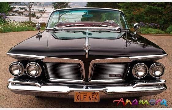 1962 Chrysler Imperial 9