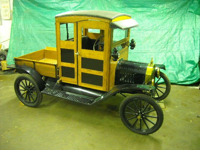 1916 Ford Model T Pickup