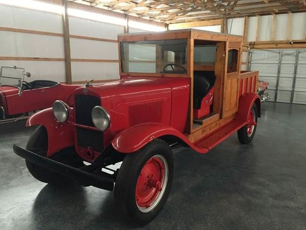 1933 Chevrolet Pickup
