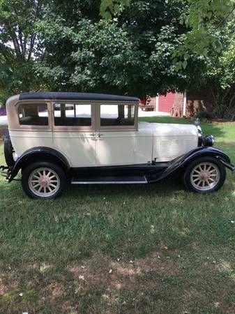 1928 Falcon Knight Model 12