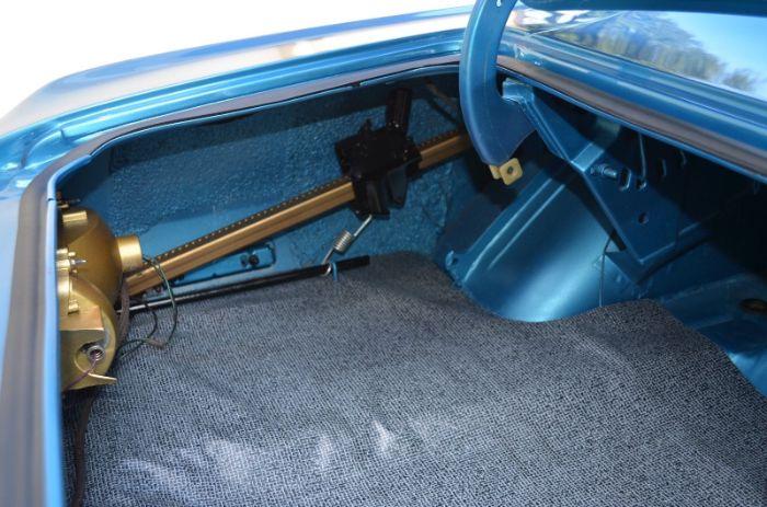 1970 Plymouth Barracuda 23