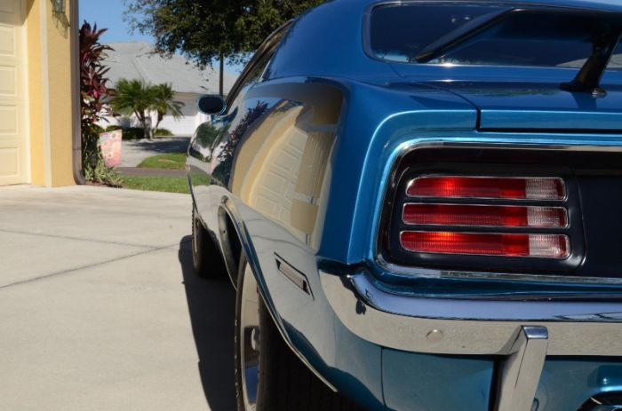 1970 Plymouth Barracuda 5