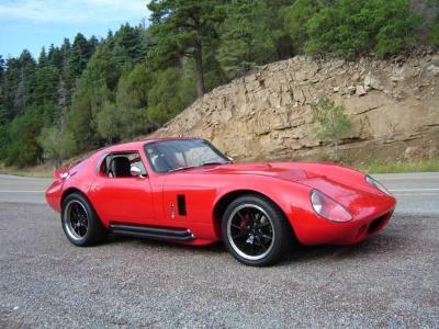 1965 Shelby Daytona