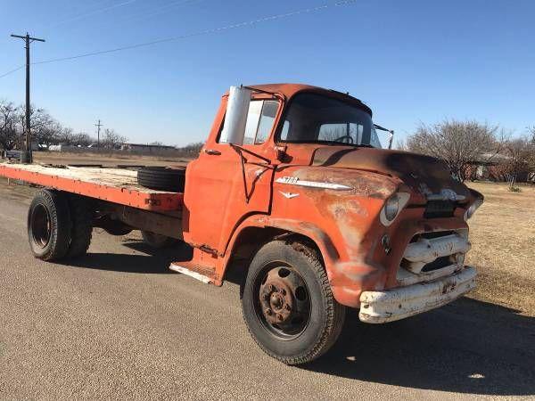 1956 Chevrolet 5700