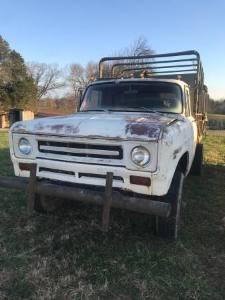 1970 International Harvester D1300