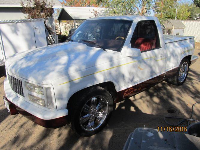1990 GMC Sierra 5