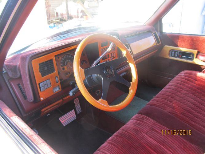 1990 GMC Sierra 6
