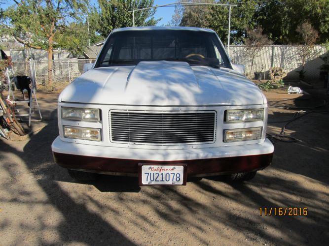 1990 GMC Sierra 8