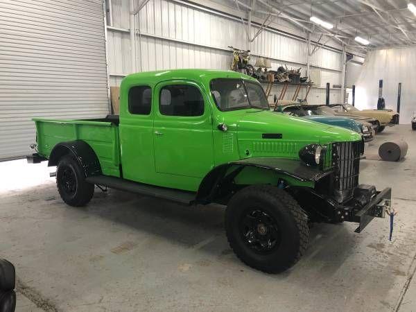 1942 Dodge WC-12 4