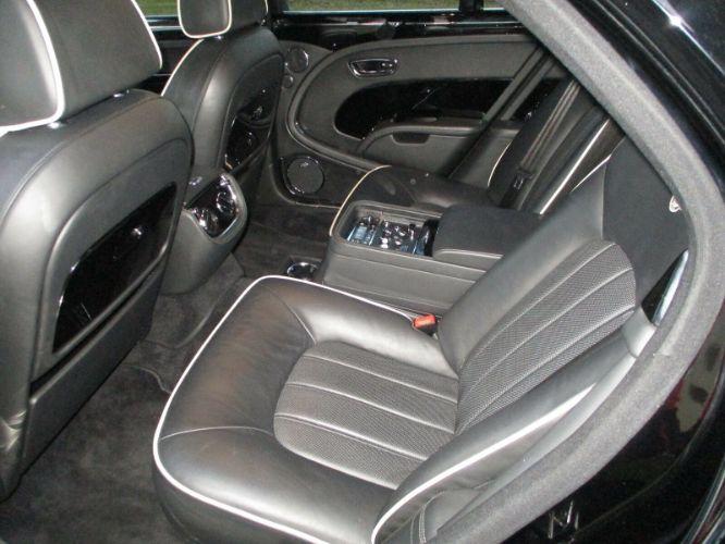 2011 Bentley Mulsanne 14