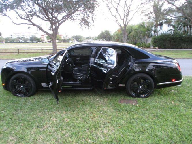 2011 Bentley Mulsanne 15