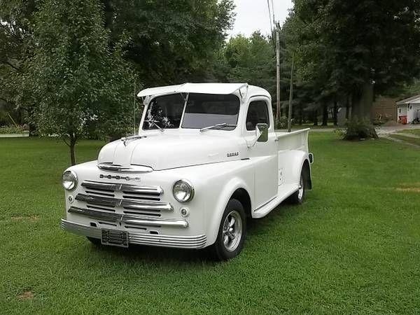 1948 Dodge B1