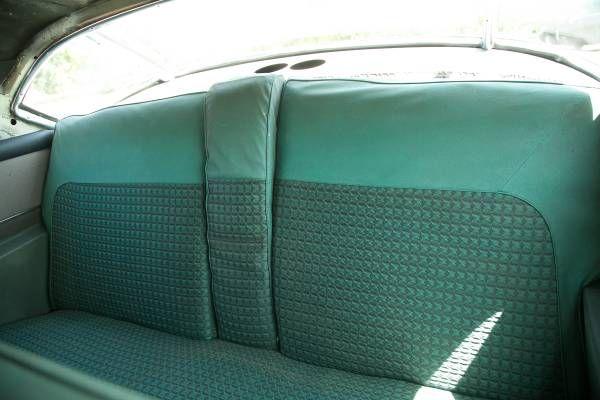 1950 Cadillac Series 62 10