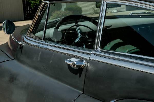 1950 Cadillac Series 62 2