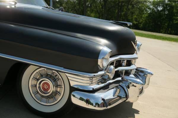 1950 Cadillac Series 62 11