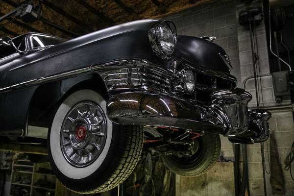 1950 Cadillac Series 62 21