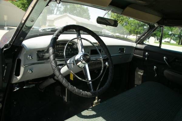 1950 Cadillac Series 62 22