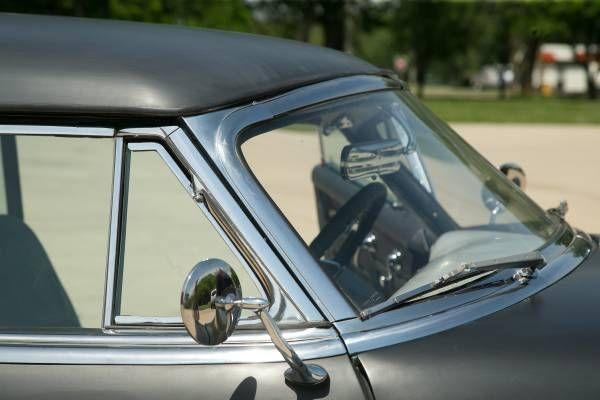 1950 Cadillac Series 62 4