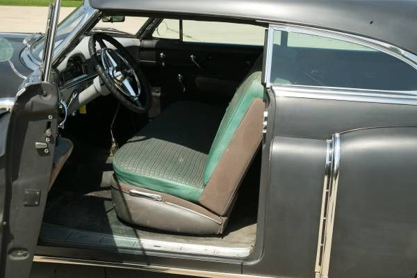 1950 Cadillac Series 62 6