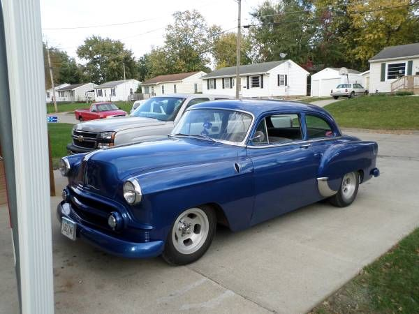 1953 Chevrolet 150 Street Rod
