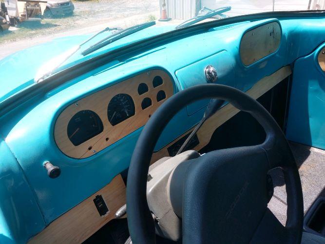 1957 Dodge Dakota 17