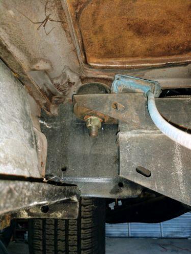 1957 Dodge Dakota 11