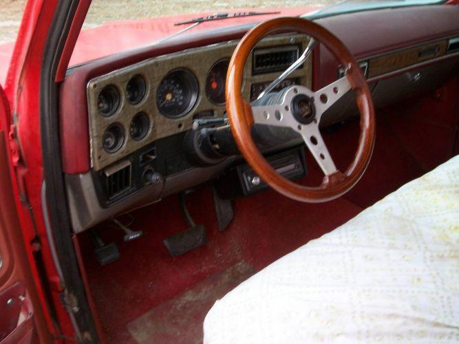 1977 Chevrolet Pickup 5