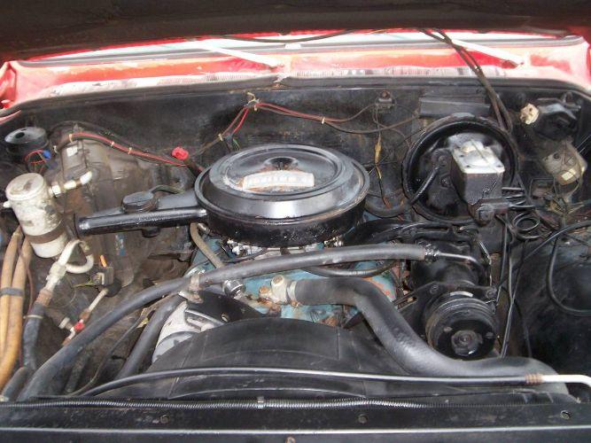 1977 Chevrolet Pickup 6