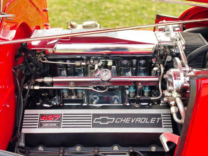 1937 Chevrolet Sedan 5