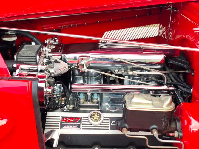 1937 Chevrolet Sedan 6