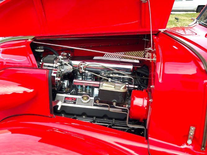 1937 Chevrolet Sedan 7