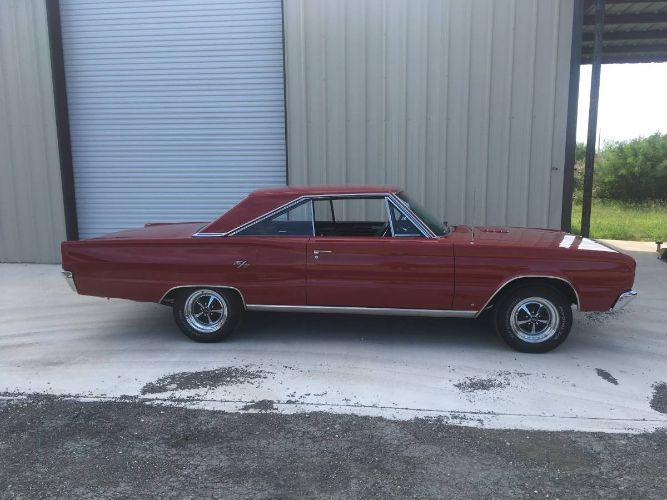 1967 Dodge Coronet RT