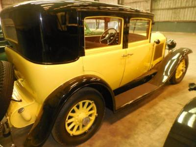 1928 Buick Master