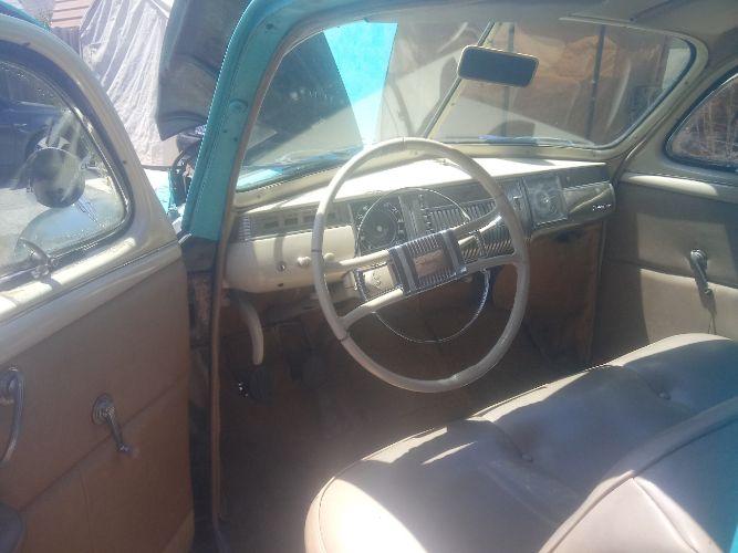 1941 Dodge Luxury