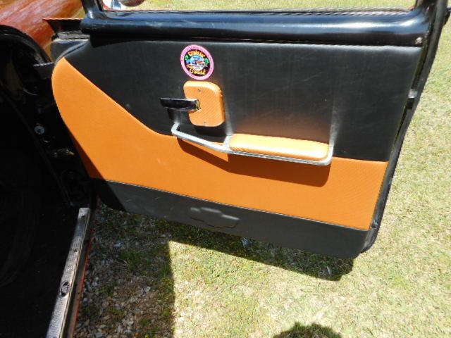 1957 Chevrolet El Camino 12