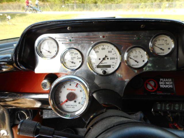 1957 Chevrolet El Camino 14