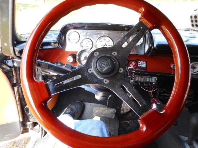1957 Chevrolet El Camino 15