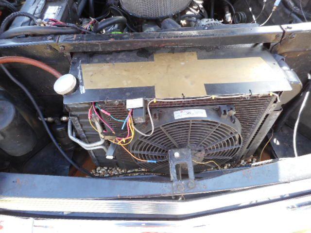 1957 Chevrolet El Camino 20