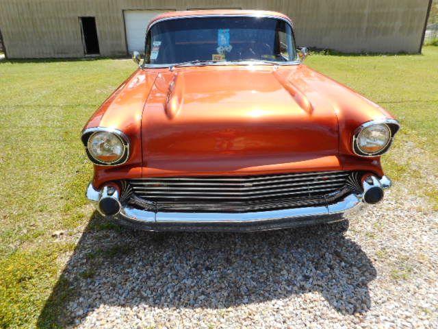 1957 Chevrolet El Camino 2