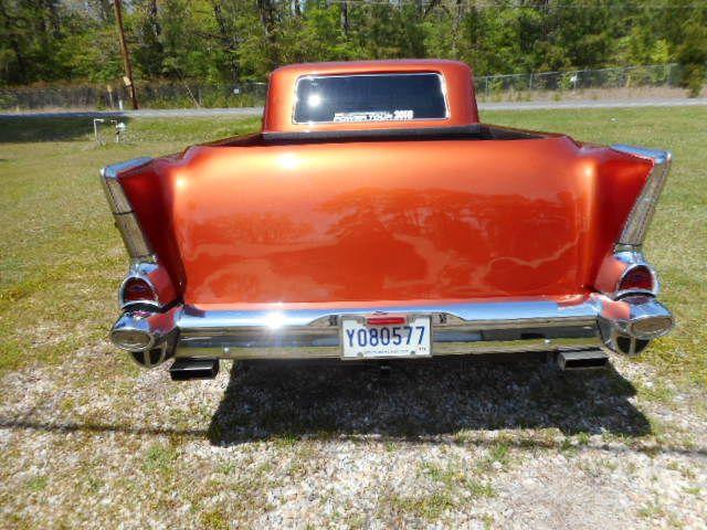 1957 Chevrolet El Camino 6
