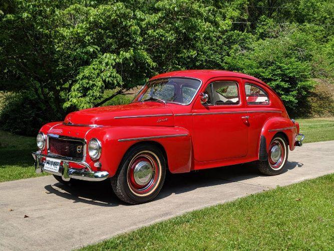 1964 Volvo PV544